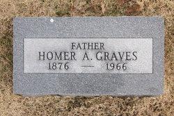 Homer Allen Graves