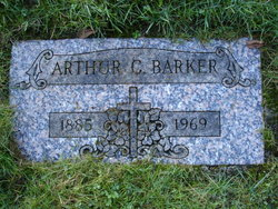 Arthur C Barker
