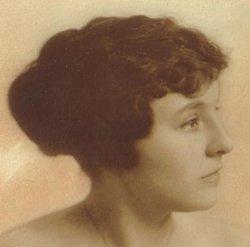 Amy Clara <i>Harling</i> Goodacre