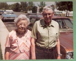 Mrs Selma Elizabeth <i>Gaims</i> David