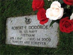 Robert Earl Bob Doddroe