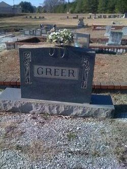 Addie L Addie <i>Pace</i> Greer