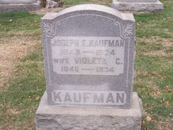 Violet C. Kaufman