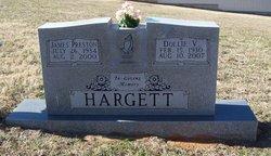 Dolly V. Hargett