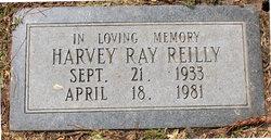 Harvey Ray Reilly