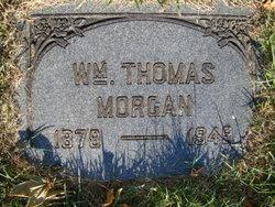 William Thomas Morgan