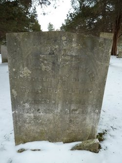 William Angevine