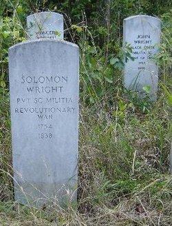 Spencer Wright