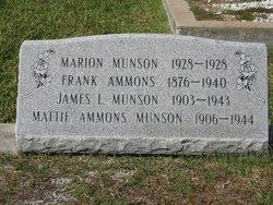 James Louis Munson