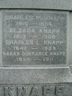 Charles Luman Knapp