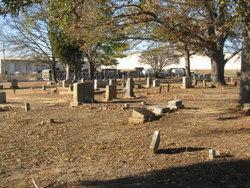 Saxon Cemetery