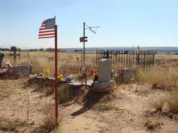 Thoreau Cemetery