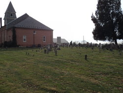 Saint Josephs Catholic Church Cemetery