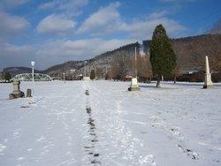 Sandyvale Cemetery