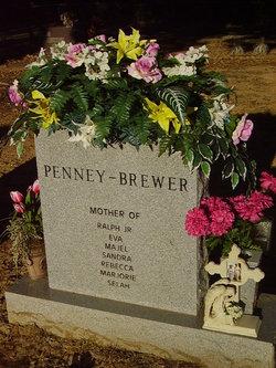 Carolyn Penney Brewer