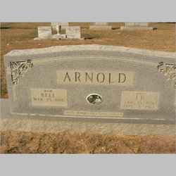 Bell Arnold