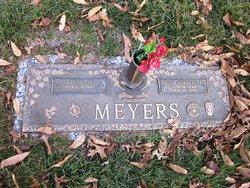 Thomas Richard Meyers
