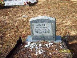 Albert J Hargrove