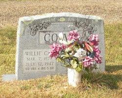 William Calvin Colvin, Sr