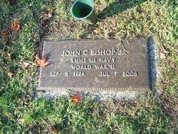 John C. Bishop, Jr