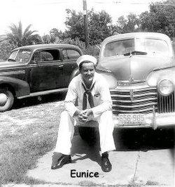 Eunice Lee Jimmy Landers
