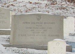 Edwin Halstead Brainard