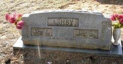 Ella California <i>Ferrell</i> Ashby