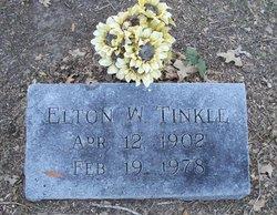 Elton Worth Unk Tinkle