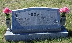 Burr Mayo Brown