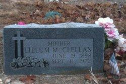 Lillum McClellan