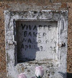 Vivaree Baker