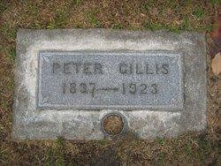 Peter Gillis, Jr