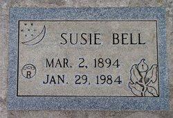 Susan L <i>Jones</i> Bell