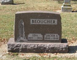 Ida <i>Hansel</i> Beougher