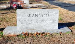 Robert Glenn Brannon