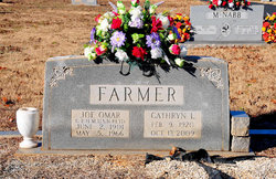 Cathryn L. Farmer