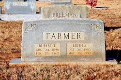 Edith S. Farmer