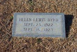 Helen Lewis Byrd