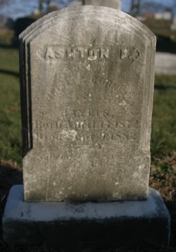 Ashton F. Baylis