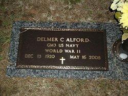 Delmer Clifford Alford