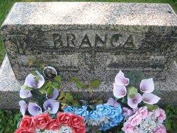 Angeline Branca