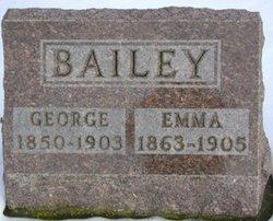 Emma Lovina <i>Lamb</i> Bailey