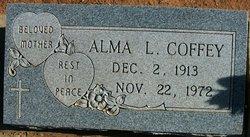 Alma Lorain Coffey