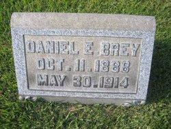Daniel E. Brey