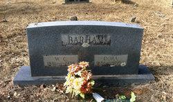 W. C. Barham