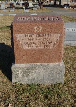 Amanda <i>Boll</i> Chambers
