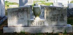 Albert B Ashby