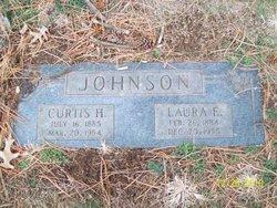 Curtis Homer Johnson