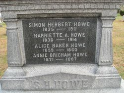 Simon Herbert Howe