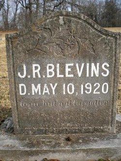 John R. Blevins